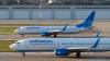 Пассажирский самолет вынужденно сел во Внуково из-за посторонних шумов
