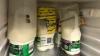 Пользователей сети восхитили самодельные замки для молока против офисных воришек