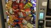В сети позавидовали сорвавшему куш в автомате по продаже еды