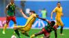 Камерун и Австралия сыграли вничью в Кубке конфедераций