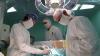 Трехлетний ребенок получил ожог во время операции