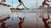 Названы самые уязвимые части ноги при беге