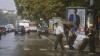 До завтрашнего дня в Молдове действует желтый код в связи ливнями и ураганным ветром