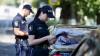 Шесть полицейских получили до 13 тысяч леев надбавки к зарплате за выписанные штрафы