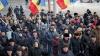 Протесты оппозиции заканчиваются провалом, так как организуются извне