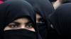 С октября женщинам в Австрии запретят носить паранджу, закон вступил в силу накануне