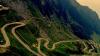 Движение по Трансфагарашской трассе в этом году запустили на две недели раньше