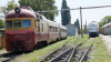 В Леовском районе локомотив сбил двухлетнего ребенка