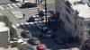 Стрельба в Сан-Франциско: есть жертвы, убийца ликвидирован