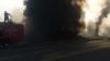 При взрыве цистерны с бензином погибли 153 человека, пострадали 80