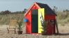 Британец построил пляжный домик с подземными этажами