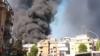Очевидцы сообщают о мощном взрыве в Ватикане