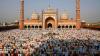 Спустя 30 дней поста и молитв, мусульмане отмечают праздник Ураза-байрам