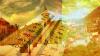 Аномальная жара в Европе: оранжевый код метеоопасности