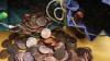 Американцу не разрешают выплатить штраф одноцентовыми монетами
