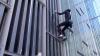 Человек-паук из Франции заставил понервничать полицейских Барселоны