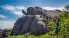 В Норвегии собирают деньги на ремонт скалы в виде пениса