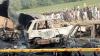 Число жертв взрыва цистерны с топливом в Пакистане возросло до 157 человек