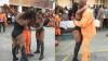 Сотрудников тюрьмы уволили за участие в стриптиз-вечеринке для заключенных