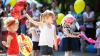 Настоящий праздник для детей организовало руководство МВД