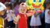 По уровню детского счастья Молдова занимает 76 место в списке из 176 стран
