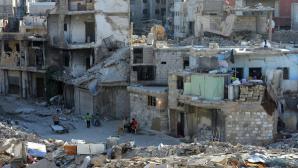 Wall Street Journal: Россия и США тайно вели переговоры по Сирии