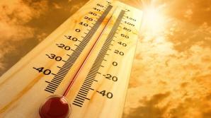 Красный код метеоопасности: на Молдову надвигается аномальная жара