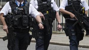 В Великобритании планируют расширить полномочия полиции