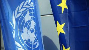 НАТО и Евросоюз намерены укрепить обороноспособность Молдовы