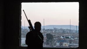 В Сирии при ракетном ударе Ирана по ИГ уничтожено не менее 65 боевиков