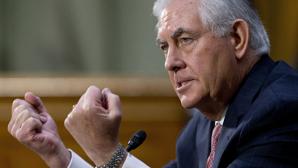 Тиллерсон призвал к продолжению переговоров между Катаром и арабскими странами
