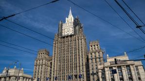 Пятеро сотрудников молдавского посольства объявлены в России персонами нон грата