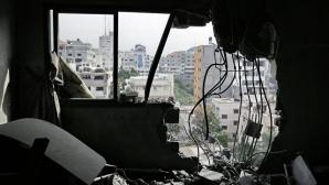 Израиль вновь сообщил об обстреле Голанских высот со стороны Сирии