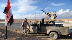 Штаб союзников Сирии пригрозил США ответным ударом