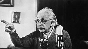 В Великобритании на аукцион выставят письма Альберта Эйнштейна