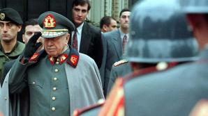 В Чили вынесли приговор более 100 сотрудникам спецслужб Пиночета