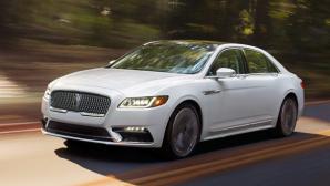 Эксперты назвали топ-5 автомобилей с лучшей шумоизоляцией