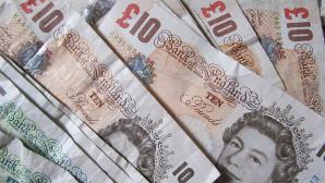 В Великобритании отмечают полувековой юбилей самого первого банкомата