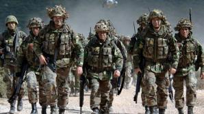 Крупнейшие в этом году учения НАТО стартуют сегодня в Литве