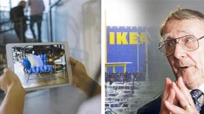 Apple и IKEA расставят в квартире виртуальную мебель