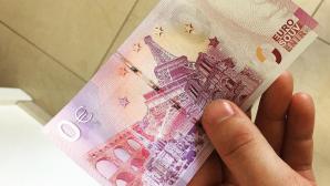 В Германии напечатали партию купюр номиналом ноль евро