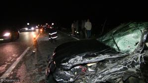 Граждане Молдовы пострадали в ДТП с легковушкой в Румынии