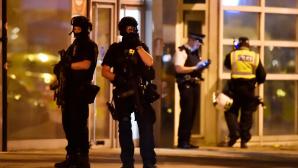 Манчестерский террорист готовился к теракту с декабря 2016 года