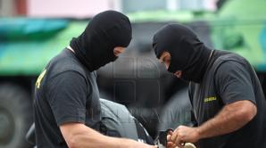Правоохранители задержали троих членов преступной группировки