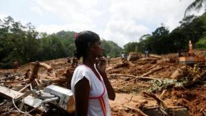 Оползни в Бангладеш унесли жизни 60 человек