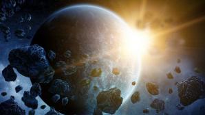 NASA: Землю в ближайшее будущее зальют дожди