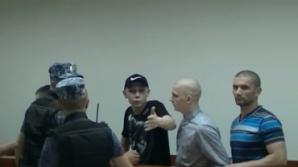 Убийцы Кристины Пархоменко получили дополнительные приговоры за хулиганство