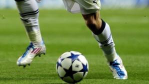 "Гол Неймара принес ""Барселоне"" победу 1:0 над ""Манчестер Юнайтед"""