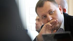 Григория Петренко приговорили к четырем с половиной годам тюрьмы условно