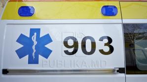 У 24-летнего сотрудника ДПУ во время забега случился сердечный приступ